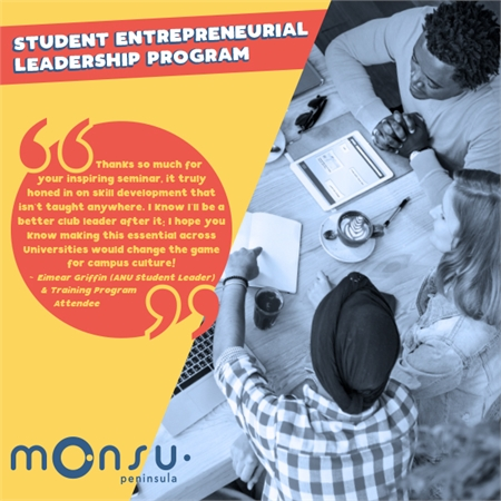 Student Entrepreneurial Leadership Program