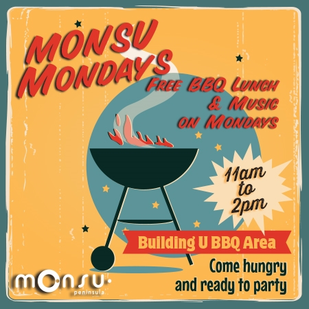 MONSU Mondays
